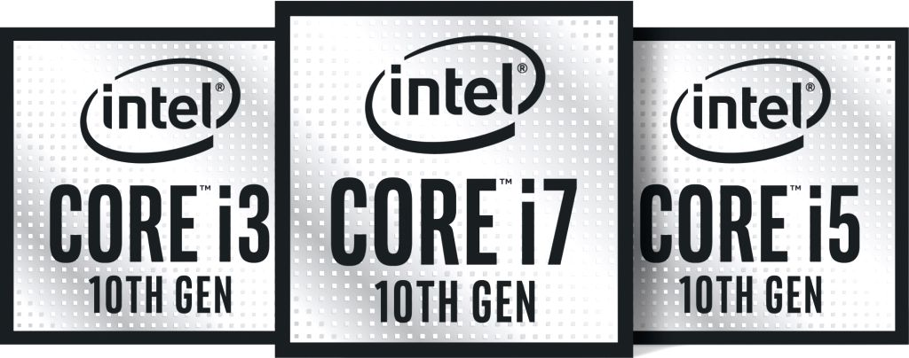 Intel on Wednesday unveiled eight additional 10th Gen Intel Core processors for modern laptop computing.
