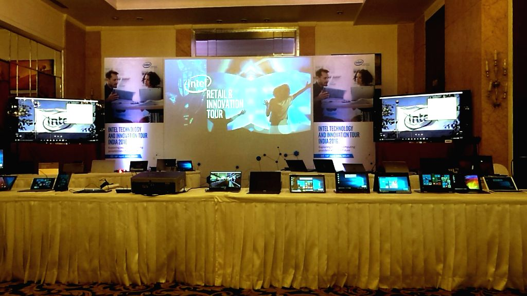 Intel organised its technology and innovation tour India 2016 on Monday and talked about the new capabilities that its recently launched 6th Generation processor series has.