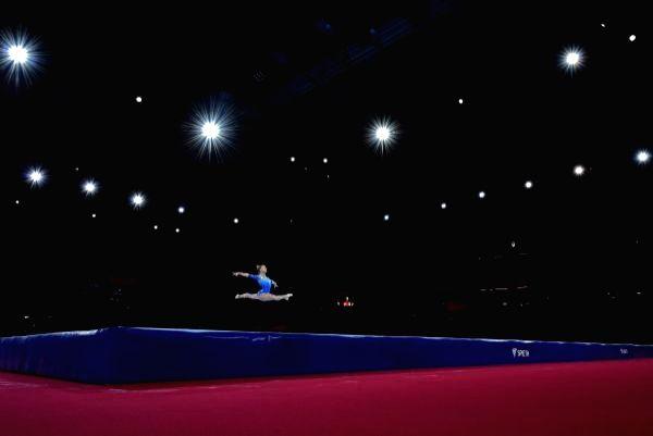International Gymnastics Federation.