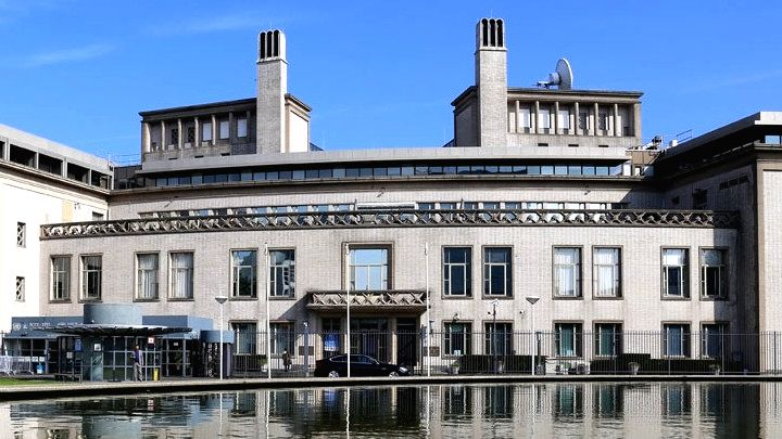 International Residual Mechanism for Criminal Tribunals