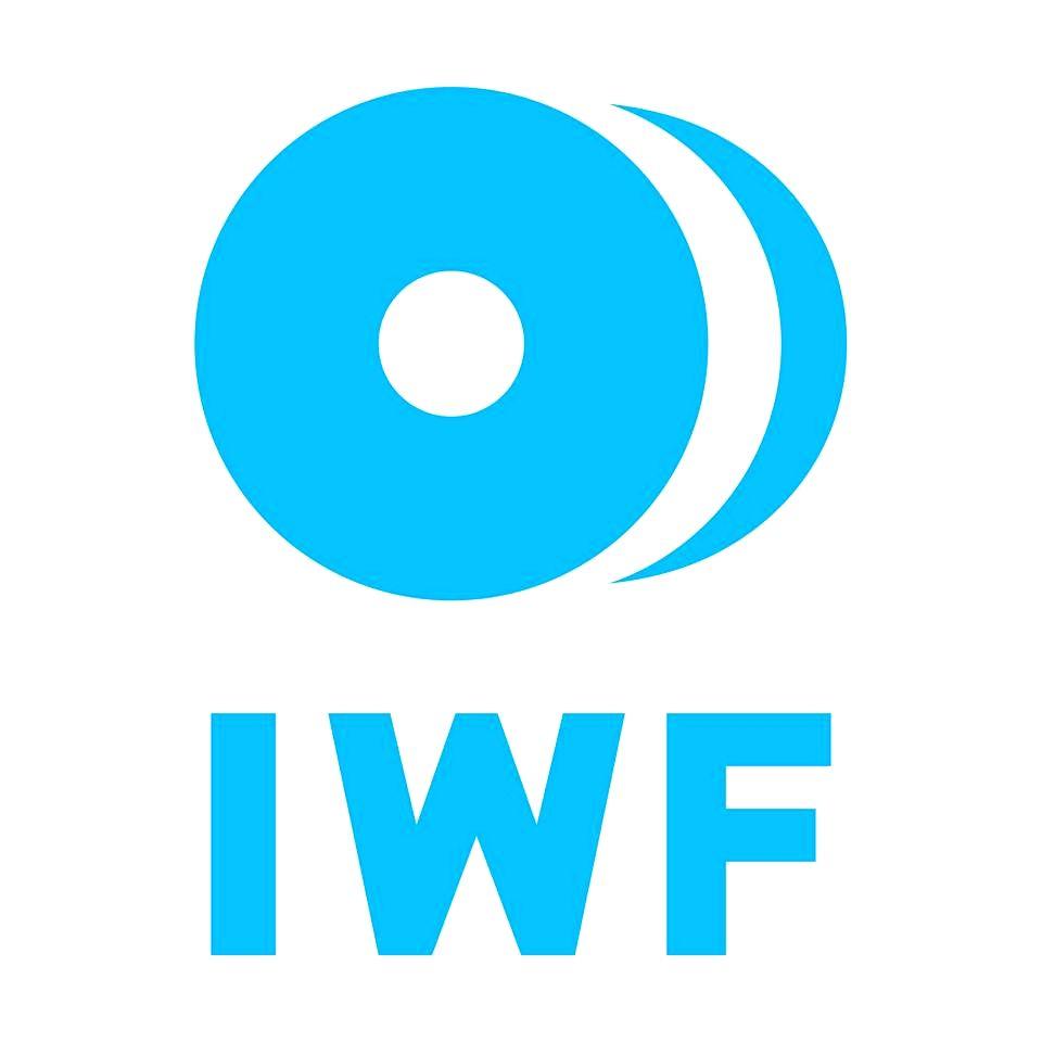 International Weightlifting Federation. (Photo: Facebook/@iwfnet)