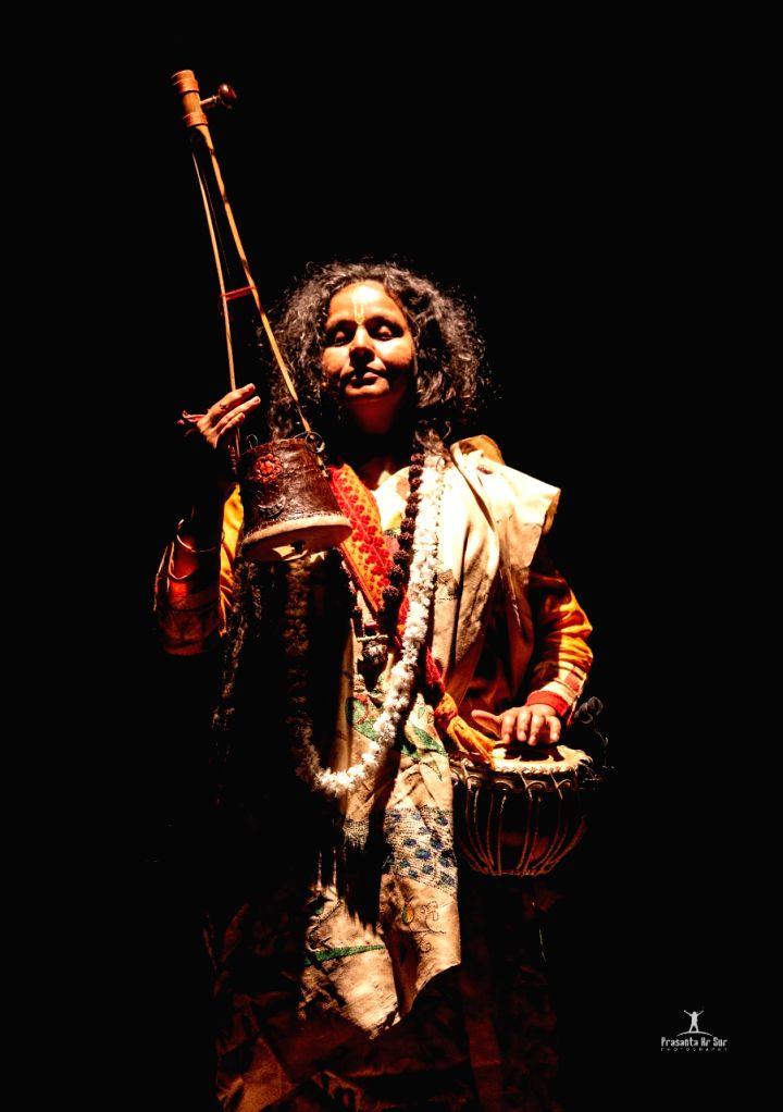 Interview with Baul singer Parvathy Baul