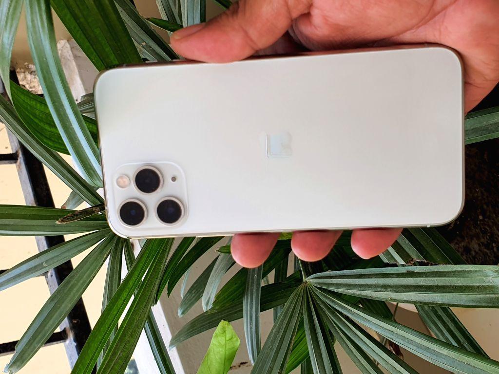 iPhone 11 Pro: Own it, flaunt it, stun your Instagram fans
