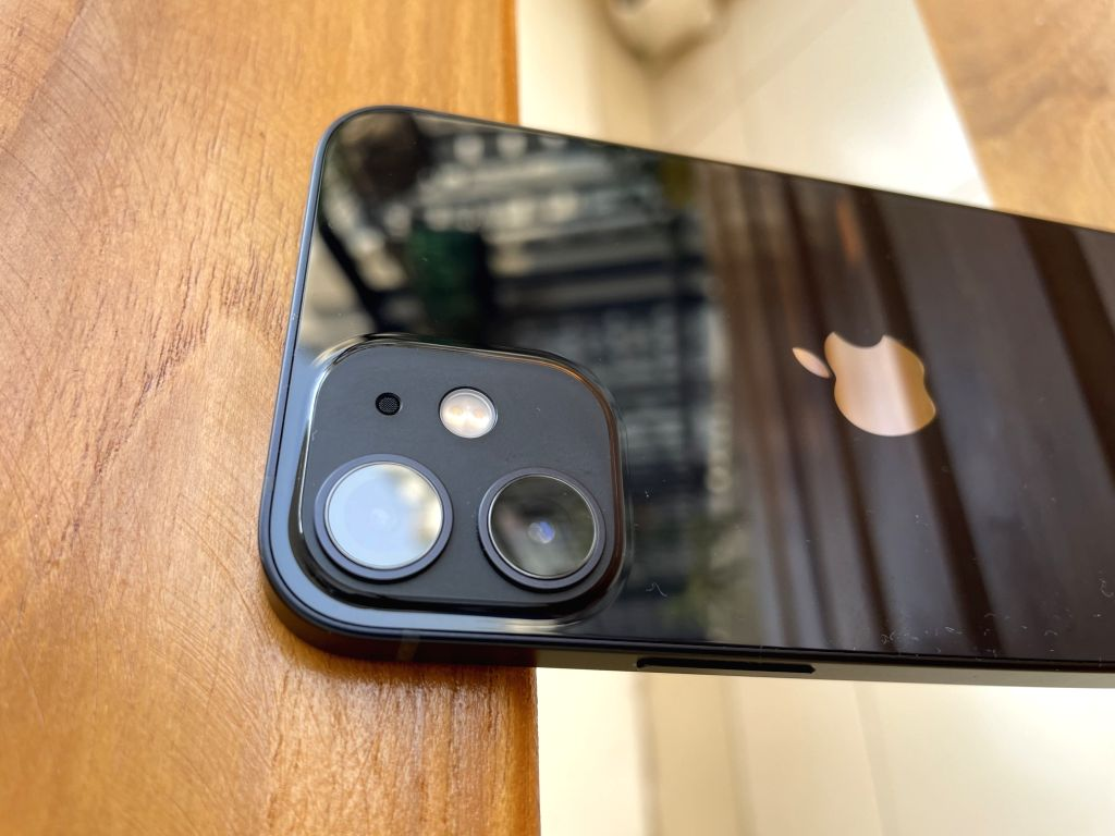 iPhone 12 mini: Small yet mighty to perform all your tasks