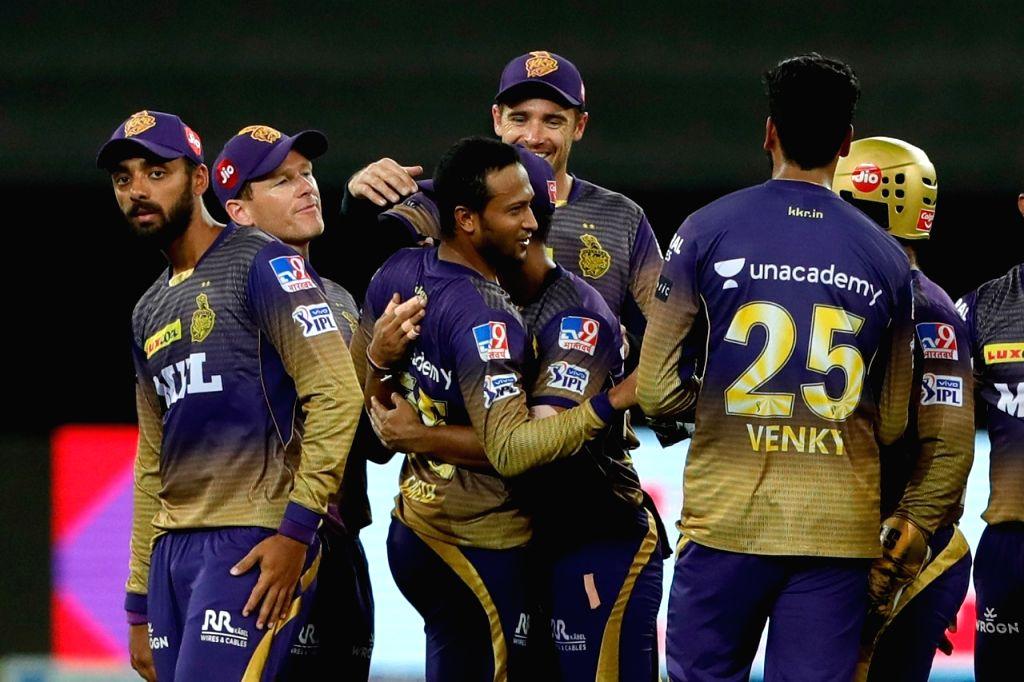 IPL 2021: Bowlers and Gill hand Kolkata a crucial win over Hyderabad