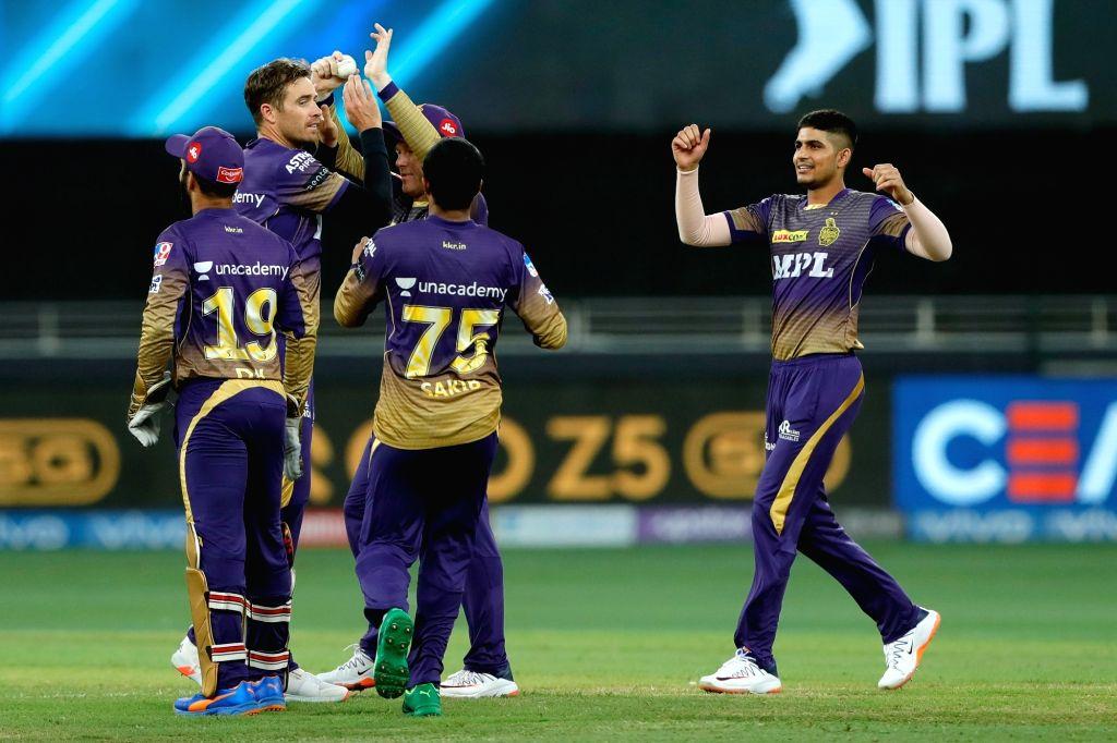 IPL 2021: Bowlers help Kolkata restrict Hyderabad to 115/8