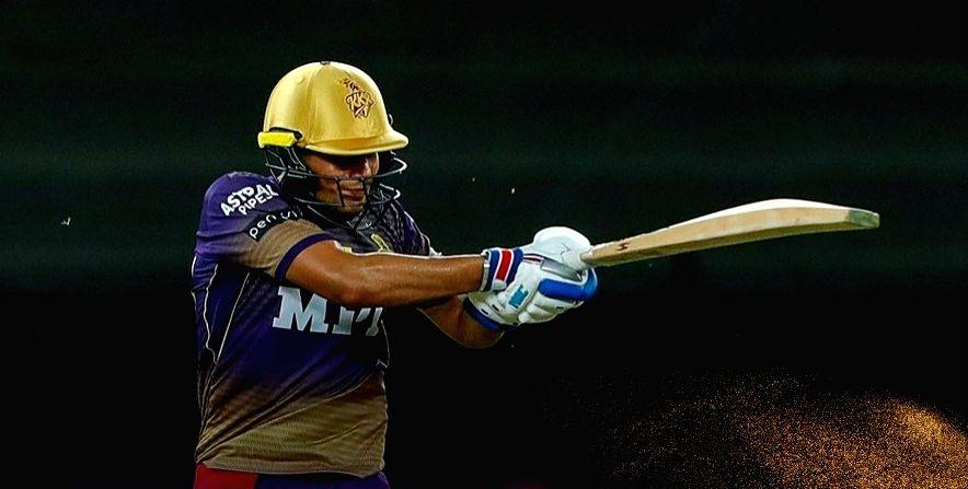 IPL 2021: Gill's half-century leads Kolkata to a six-wicket win