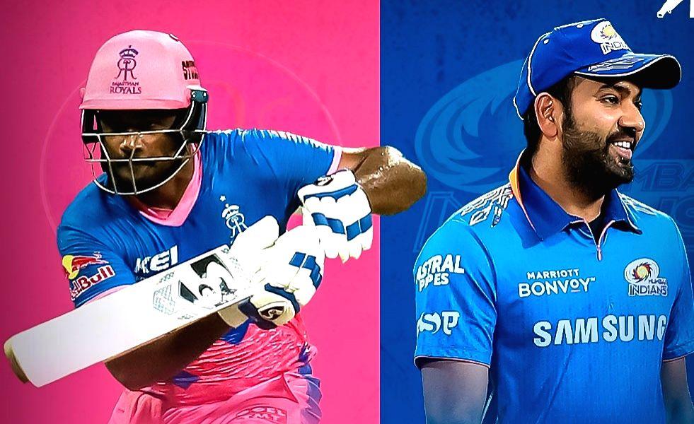 IPL 2021: Mumbai Indians win toss, opt to bowl against Rajasthan Royals. (Credit: IPL)
