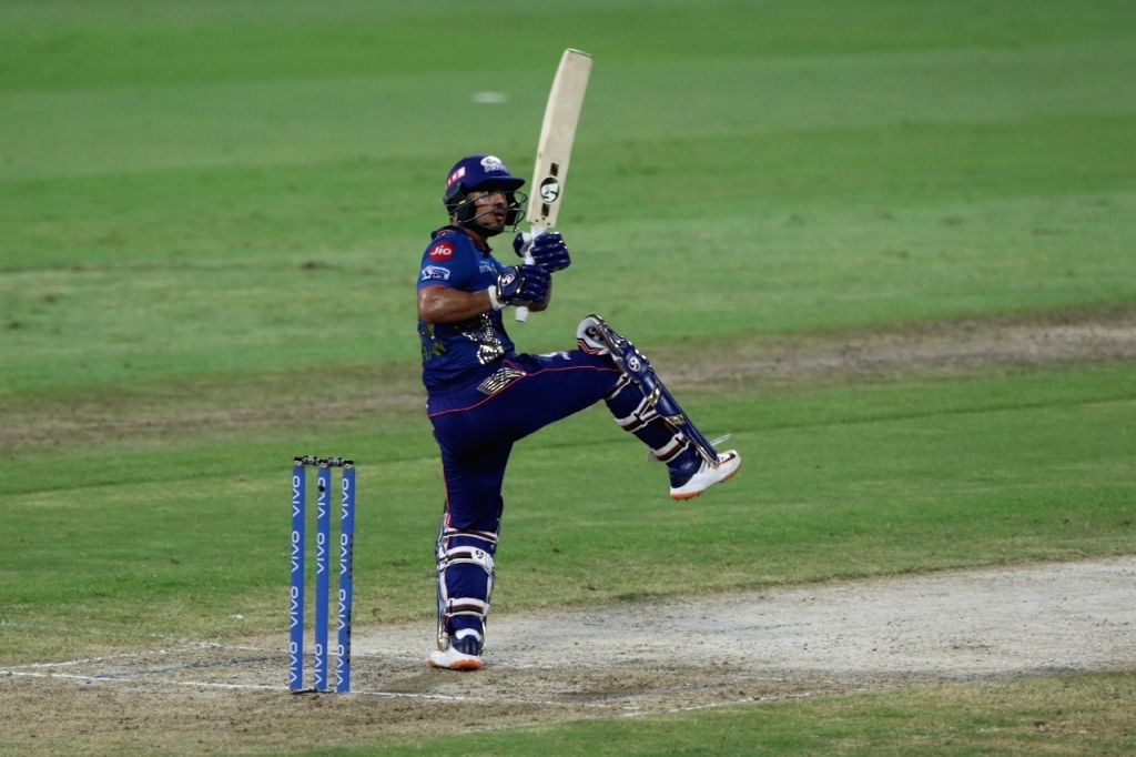 IPL 2021: Mumbai thrash Rajasthan by 8 wickets, keep playoff hopes alive