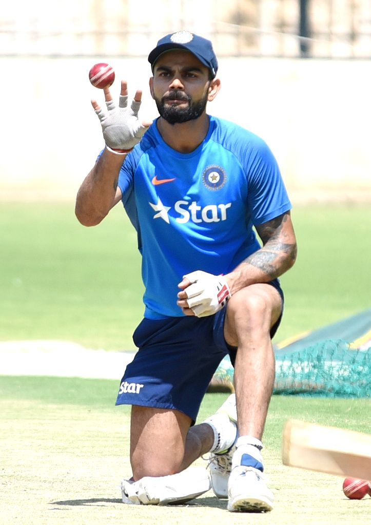 IPL: Been 5 months but felt like 6 days, says Kohli on return to training