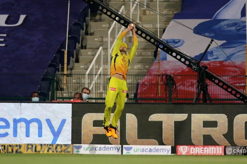 IPL Match 1 Chennai Superkings vs Mumbai Indians.