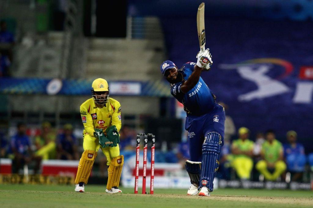 IPL Match 1 Chennai Superkings vs Mumbai Indians.(Photo: BCCI/IPL)