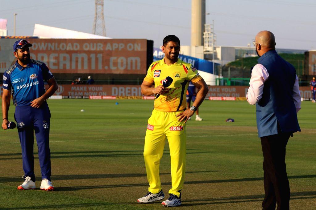 IPL Toss (Photo: BCCI/IPL)
