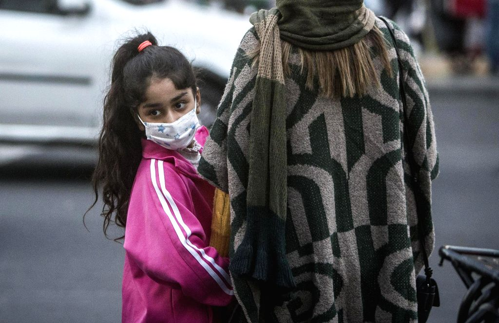Iran records highest Covid-19 deaths for 2nd consecutive day