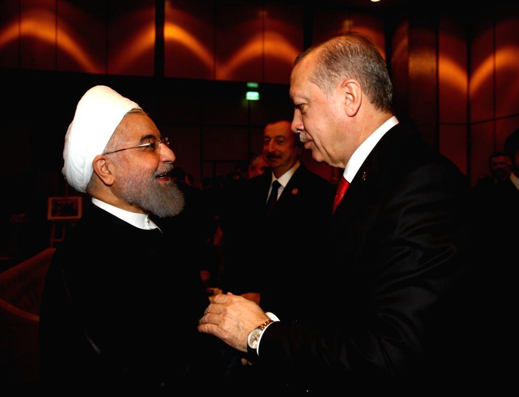 Iran, Turkey urge continued trade ties amid pandemic