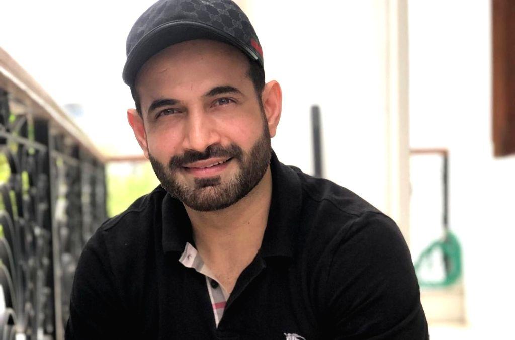 Irfan Pathan.