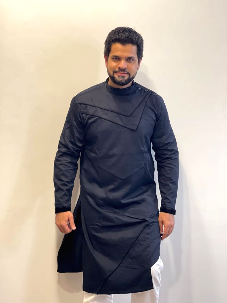 Irfan Siddiqui on his ode to Covid warriors with Javed Ali, Salim-Sulaiman.