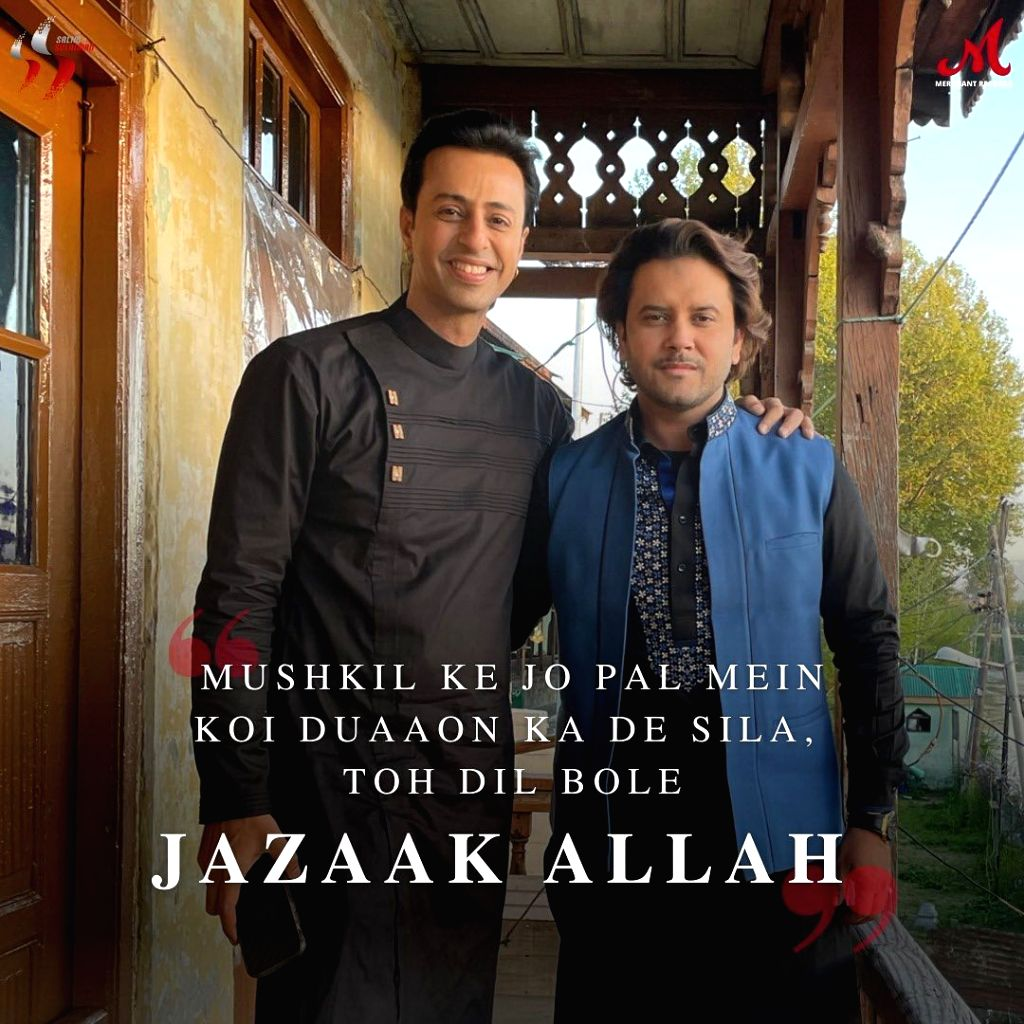 Irfan Siddiqui on his ode to Covid warriors with Javed Ali, Salim-Sulaiman (lead)
