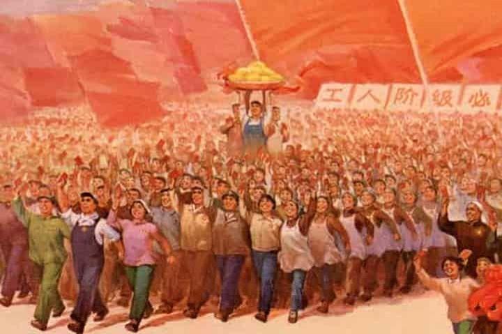 Iron-brother China rebuffs Pakistan's Mao-era mango diplomacy.