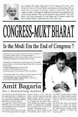 Is Modi era the end of Congress?.