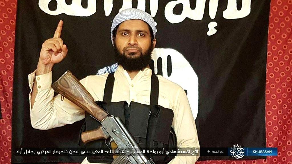 IS suicide bomber involved in Afghan prison attack was a Kerala doctor.