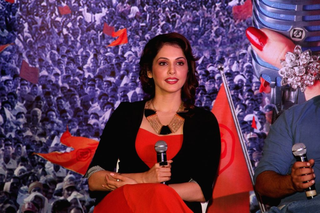 Isha Koppikar.  (Photo: IANS)