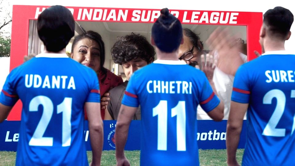 ISL introduces series of technological innovations for 2020-21 season