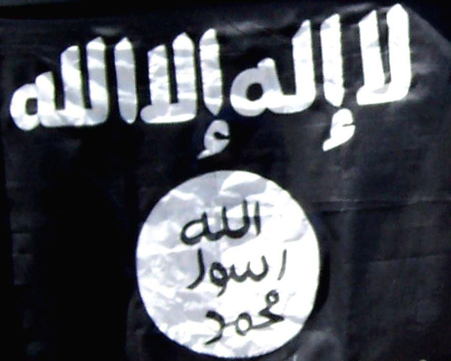 Islamic State. (File Photo: IANS)
