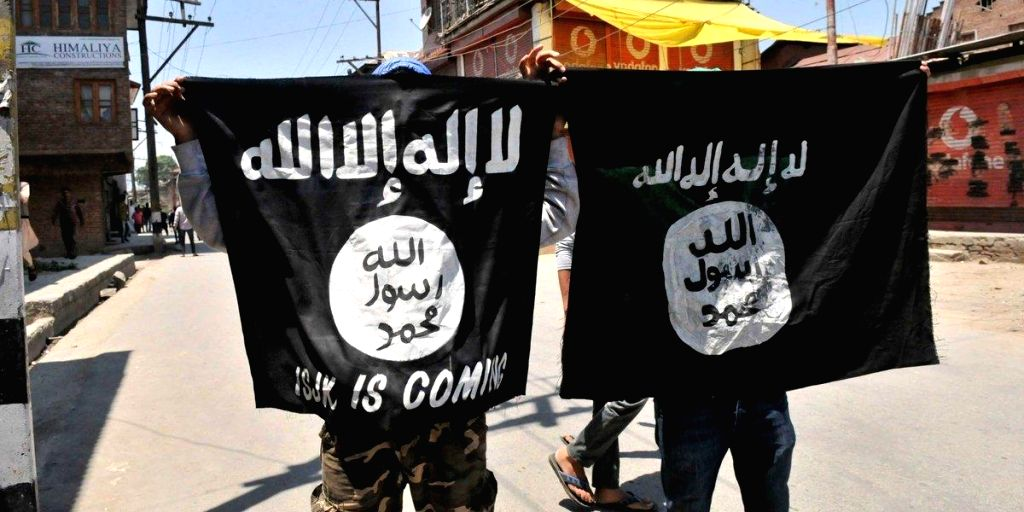 Islamic State in Iraq and Syria (ISIS).