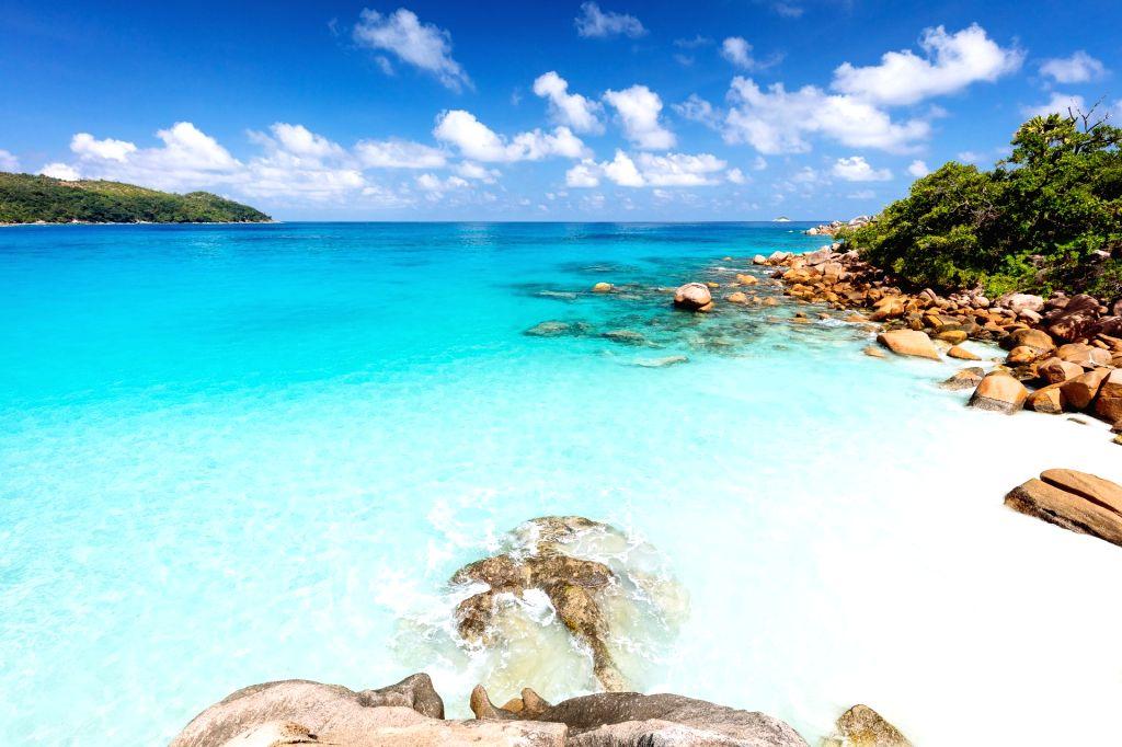 Island-hopping getaway guide to Seychelles.(photo:IANSLIFE)