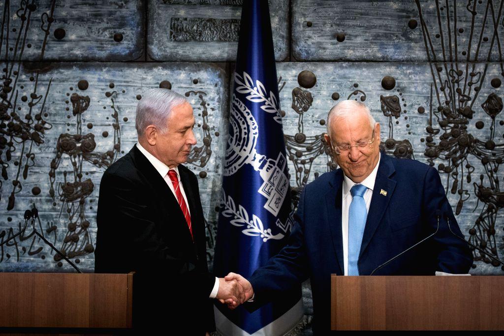 Israel Prez urged to give Netanyahu chance to form govt