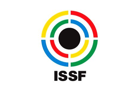 ISSF. (Photo: Facebook/@ISSF.Shooting)