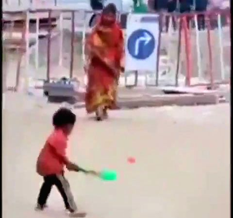 It is said that in India, cricket is not just a sport, it's religion. It is followed by people from all walks of life who passionately look forward to the cricketers and consider them as idols. The game of cricket is arguably the one which kids, righ