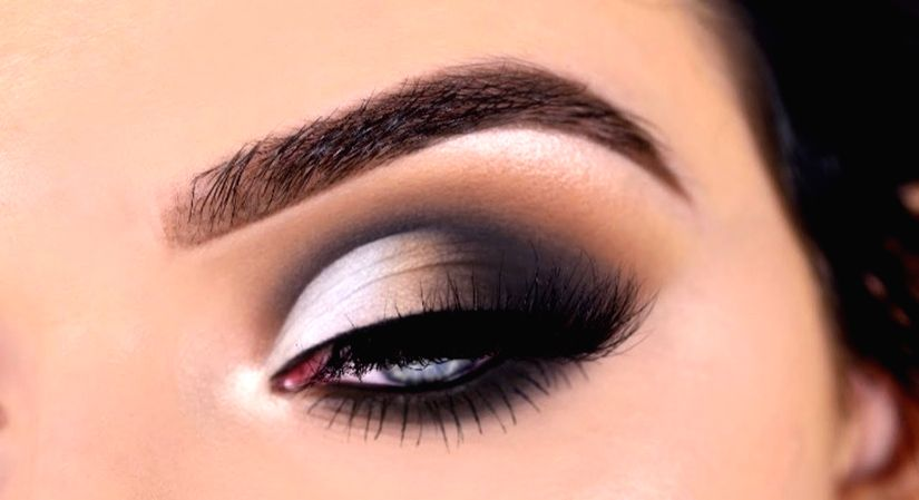 It is that time of the year again. Love is in the air and regardless of your plans; the most interesting thing to do on Valentines Day is to glam up your attires . If you are looking for makeup inspiration to kick the night off with a bottle of bubbl