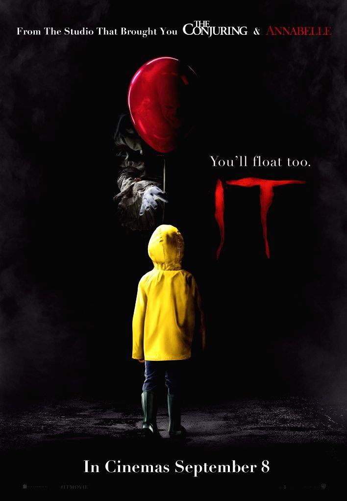 'It' isn't just a horror movie