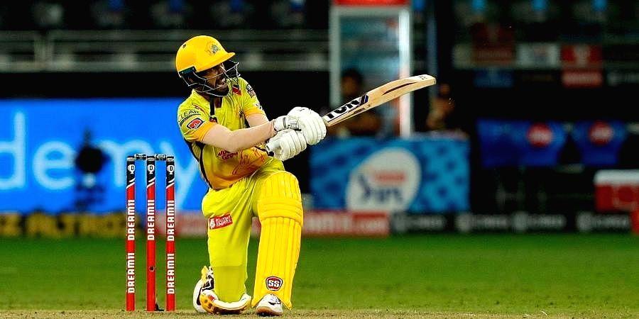 It was a complete show of batsmanship: Lara on Gaikwad???s century.