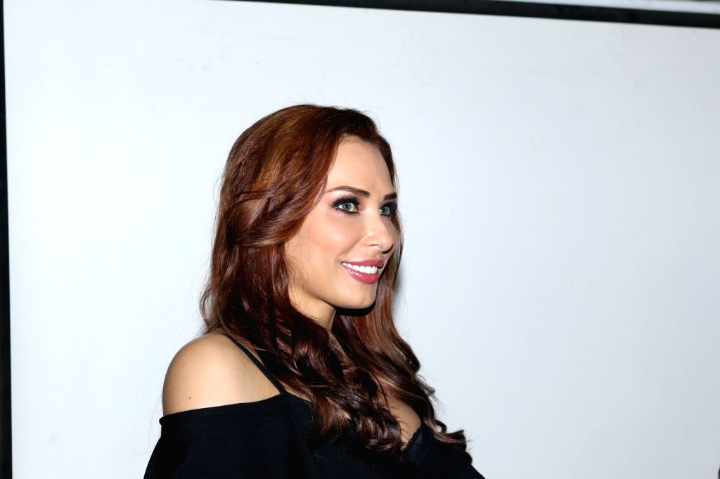 Iulia Vantur. (Photo: IANS)