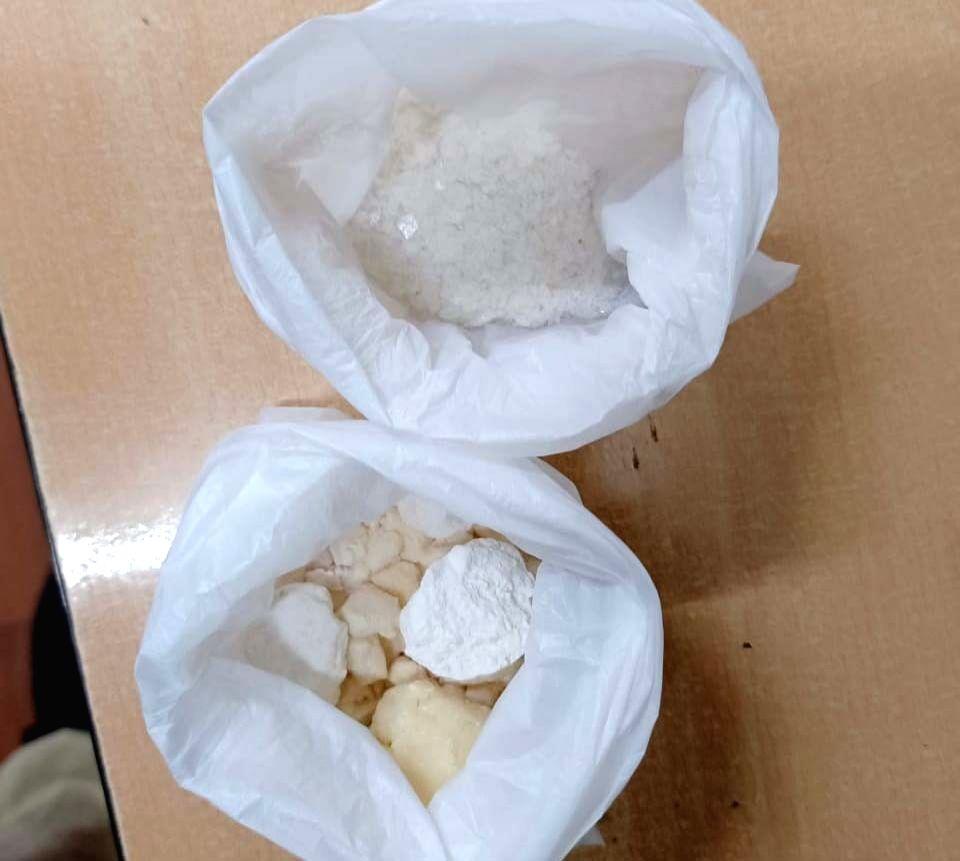 Ivory Coast drug peddler arrested in Bengalur