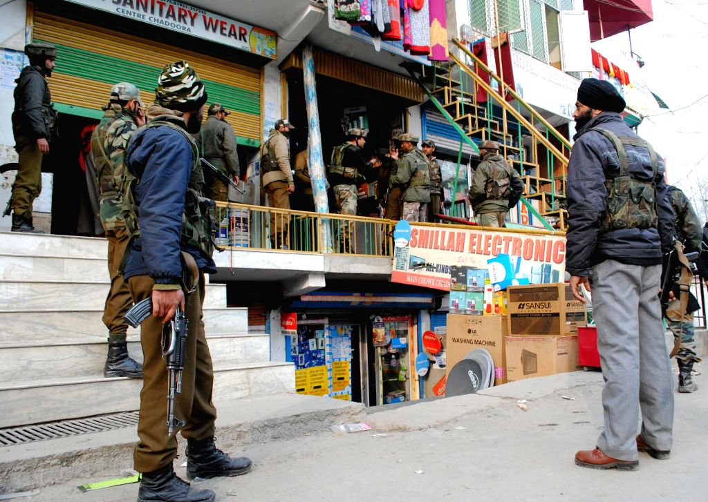 J&K admin to review, publish all restriction orders within a week: SC