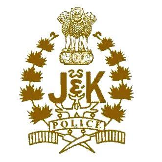J&K Police.