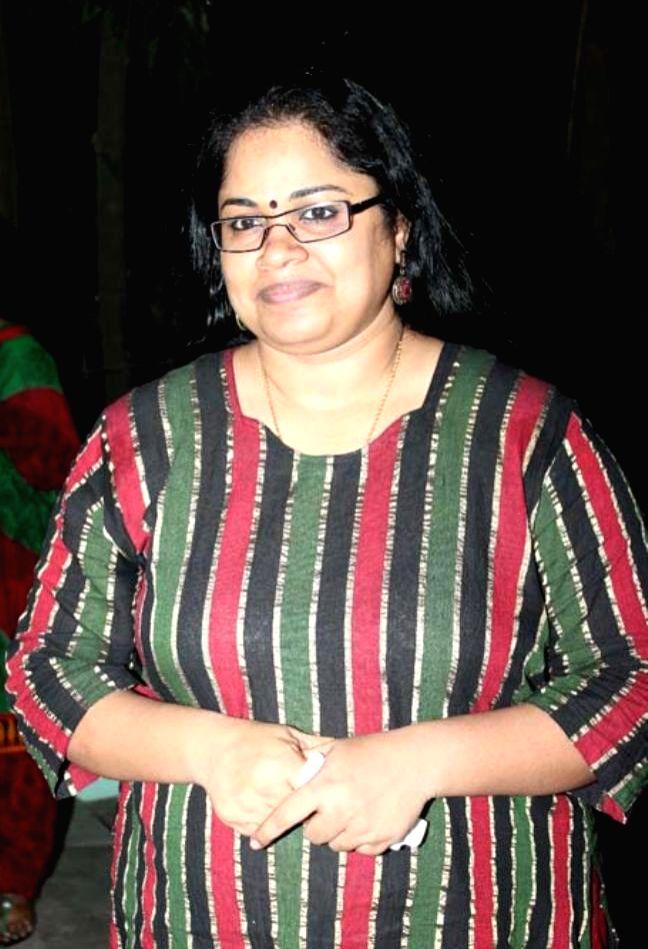 J.S Nandhini