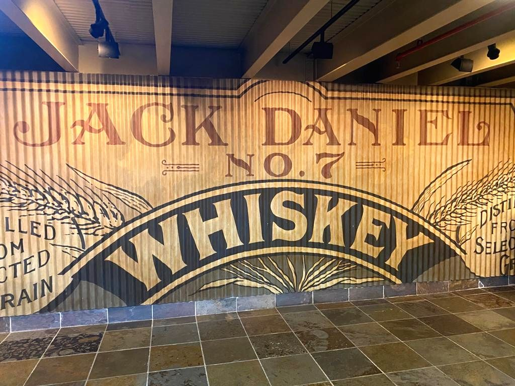 Jack Daniel's relaunches its brand