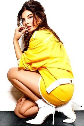 Jacqueline Fernandez.
