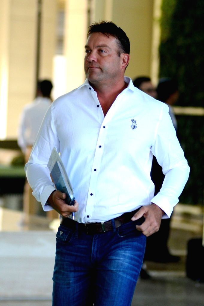 Jacques Kallis. (File Photo: IANS)