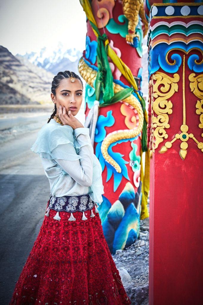 """JADE""""  Ladakh."""