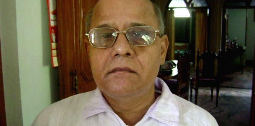 Jagannath Rout.