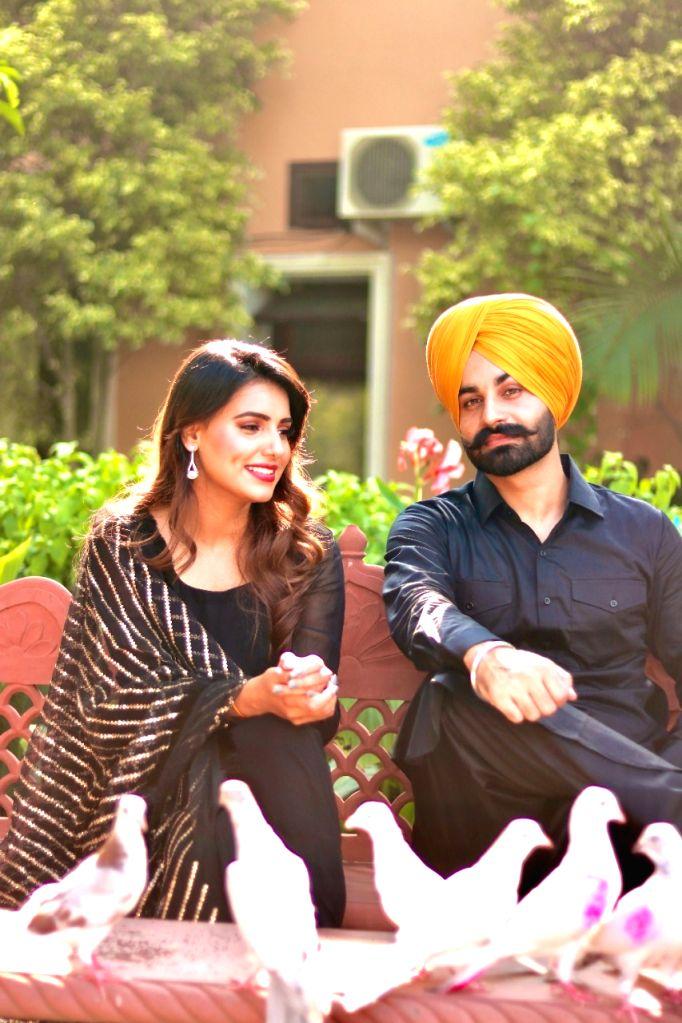 Jagmeet Brar, Gurlej Akhtar's new Punjabi single '25 pind' out.