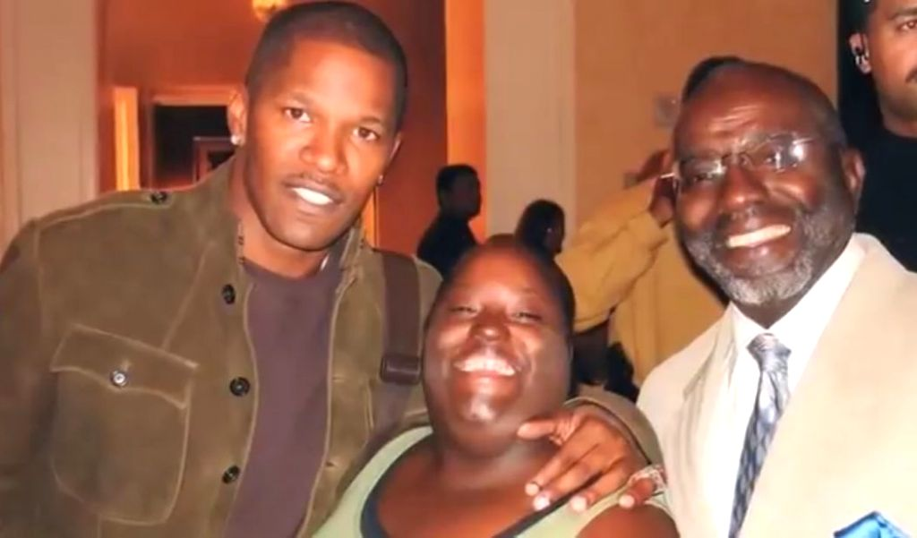 Jamie Foxx mourns death of his sister
