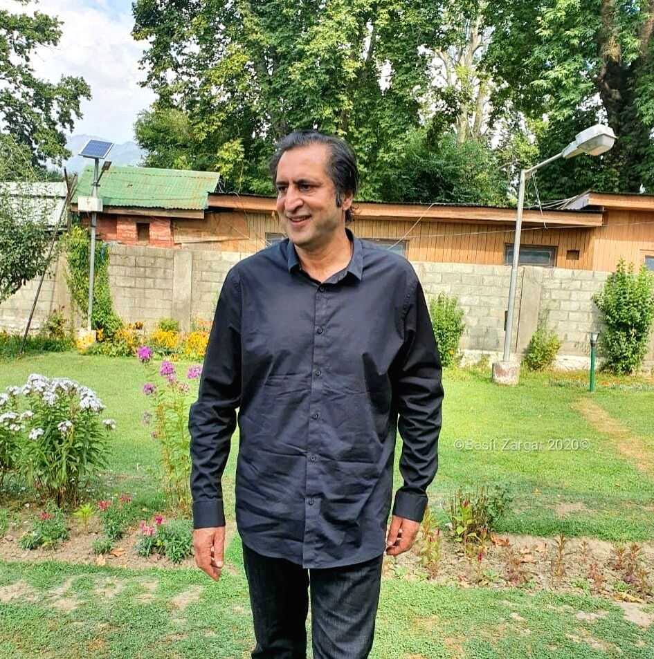 Jammu and Kashmir Peoples Conference chief Sajad Lone was released from home detention in Srinagar on July 31, 2020. Lone was among the 50-odd mainstream leaders arrested at the time of ...
