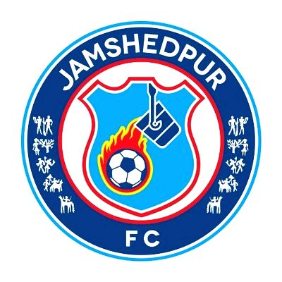 :Jamshedpur FC. (Photo: Twitter/@JamshedpurFC).